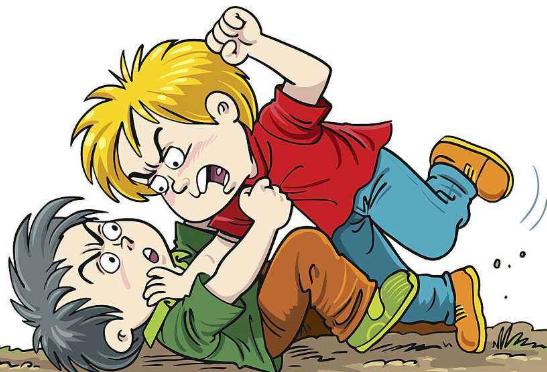 打架斗殴,先动手的责任一定更大?
