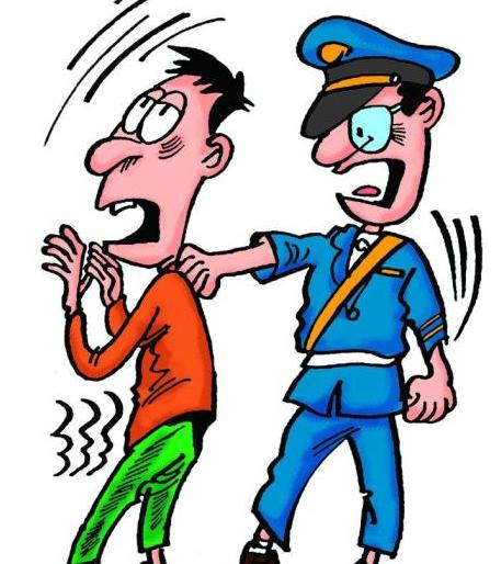 被警察误抓了,如何要求赔偿?